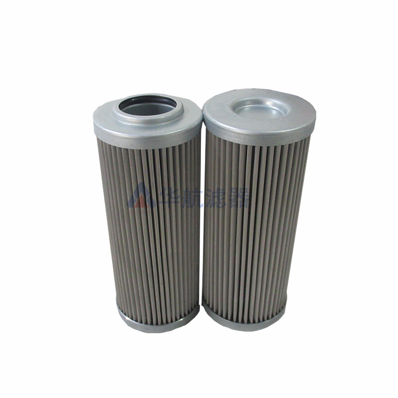 HHLQQ替代大生不锈钢油滤芯P-UL-03-10U 磨床滤芯P-UL-04-10U