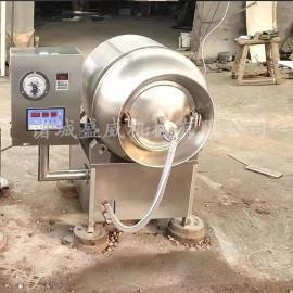 盛威实验室用真空滚揉机,小型滚揉入味机50L