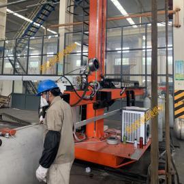 等离子自动焊接设备 HLDLZ 焊凌