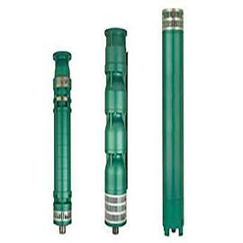 明阳QJ不锈钢潜水深井泵100QJ208-0.55