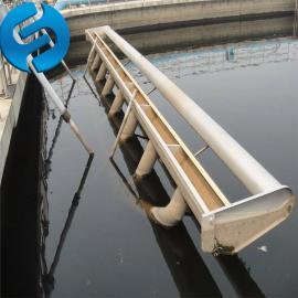兰江FB浮筒式滗水器安装