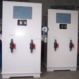 JDEP二氧化氯发生器 电解法KW II-1