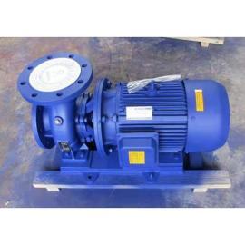 明阳ISW卧式管道离心泵ISW150-315