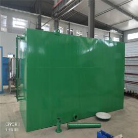 和创智云农村饮用水处理设备-一体化净水设备工艺介绍HC