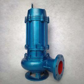 明阳 铸铁 AS撕裂式排污泵 AS10-2CB