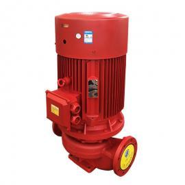 低��渭�立式消防泵