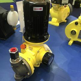 米顿罗GB1800系列计量泵 MiltonRoy