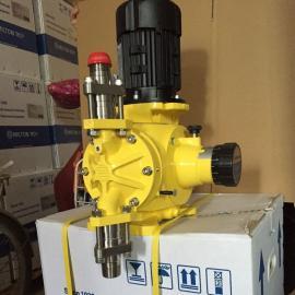 米顿罗GM0002-0500系列计量泵 MiltonRoy