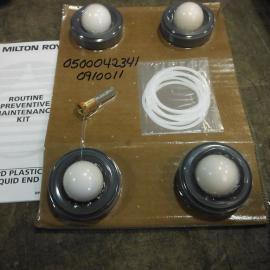 米顿罗MBH计量泵备件包 MiltonRoy