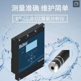 BEBUR 水中臭氧浓度探测分析仪 BT-6108 OZ