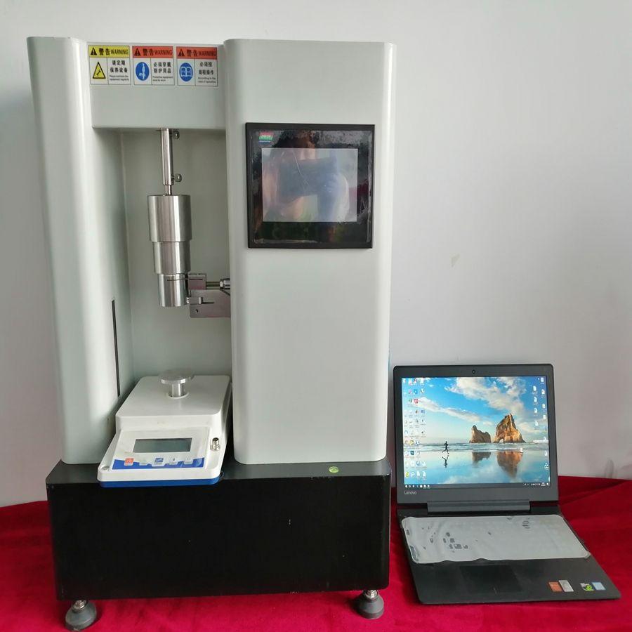 瑞柯微电脑粉末颗粒流动性测试仪FT-102BA