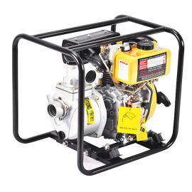 伊藤の动力应急2寸柴油抽水泵YT20DP