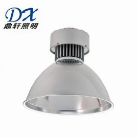 鼎轩zhao明LED高顶灯60W厂房车间吊杆式an装SW7420