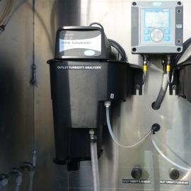 FT660sc+sc200哈希超低量程浊度分析仪TurbidityHACH