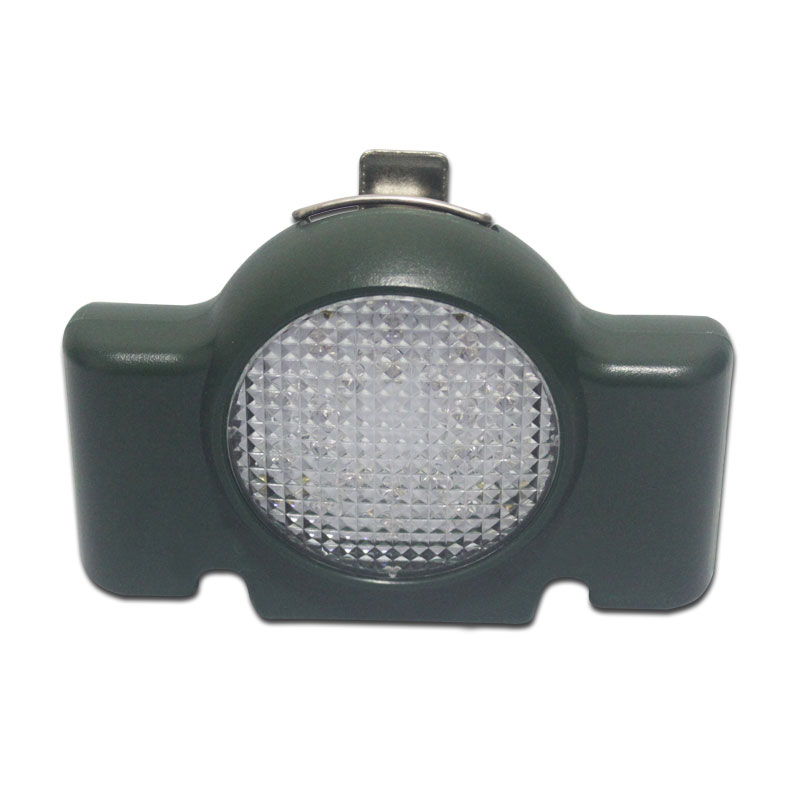 鼎轩照明远程方位灯铁路移动障碍信号灯FD5820