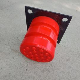 澳尔新起重机电梯聚氨酯防撞器 耐冲击防腐蚀缓冲器JHQ-C-11