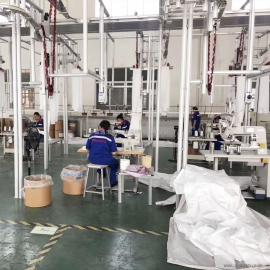 PTFE除尘布袋、滤袋 厂家批发