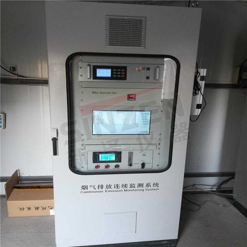 SINZEN隧道窑烟气排放连续在线分析仪TK-1000