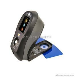 X-Rite爱色丽 分光光度仪Ci60/Ci62/Ci64加IQCB颜色分析色差仪 Ci6X