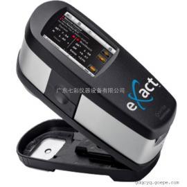 X-Rite爱色丽 分光密度仪500系列升级版分光密度计 eXact