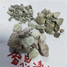 智恩牌天然沸石滤料一除氨氮一人工湿地填料一饲料添加剂齐全