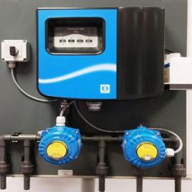 HEYL在线水质 二氧化硅 sio2 监测仪Testomat 808sio2