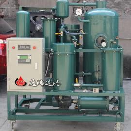 通瑞(TR)TR/通瑞 ZJD高精密润滑油再生净化脱水破乳化真空滤油机ZJD-10