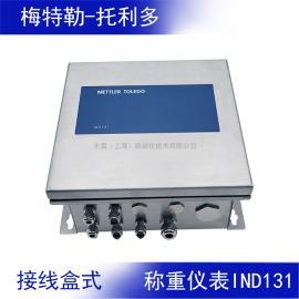梅特勒 托利多梅特勒托利多 称zhong控制yi表 IND131 XK3141 IND131 XK3141 IND131 XK3141