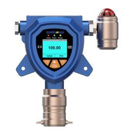 深国安固定式氨气气体检测仪SGA-501-NH3