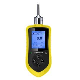 深国安便携式甲醛气体检测仪SGA-600-HCHO