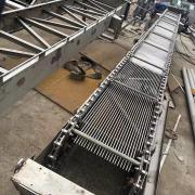 兰江GSHZ回转式机械格栅清污机