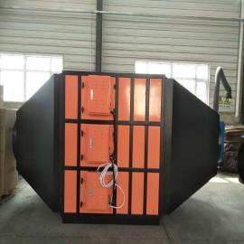 淬火冷却液废气净化设备AG官方下载、淬火油烟净化设备