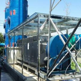 众鑫兴业光氧等离子一体机废气净化器ZX-FQ