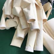 耐高温除尘过滤袋 除尘布袋