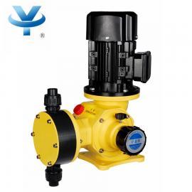英科机械隔膜计量泵DJZ
