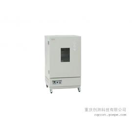 创测科技电热鼓风干燥箱E型