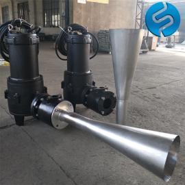 ��水射流曝��C耦合�b置�m江QSB2.2