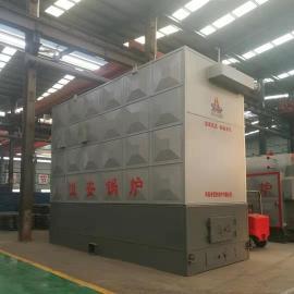 恒安沥青加热用卧式生物质导热油炉YGW-1000-T