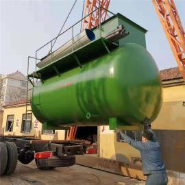 峻qing40dun/tian地埋式wu水处理设备WSZ-AO