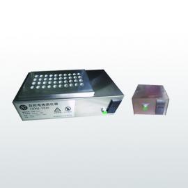 甘丹科技自控电热消化器尿典消化炉40孔GD62-VI40