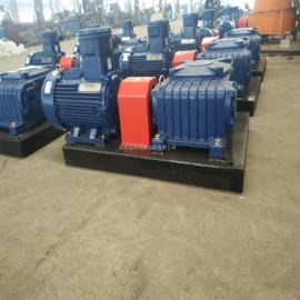 石油 15KW泥浆搅拌器 天然气