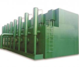 和创智云HCyi体化净水设备/大型水厂处理设备