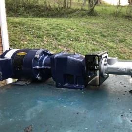 三螺杆泵国产pump