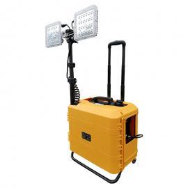 鼎轩照明便携式移动照明系统水利抢险救援SM-7089A