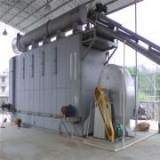 活性炭颗粒带式干燥机 烘干机