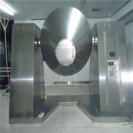 盛丰氢氧化钡双锥真空烘干机SZG