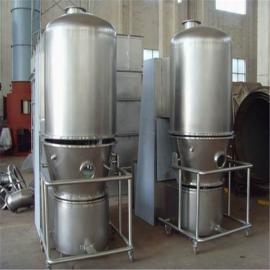 系列沸腾干燥机 立式沸腾烘干设备FG