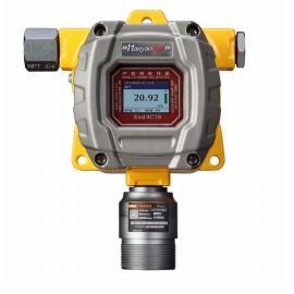 汉遥在线式四合一气体探测器固定式气体报警器有毒有害气体报警仪AGP800-4