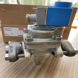EVRA20-ENJS1025-032F62205 电磁阀 丹佛斯