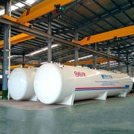 HENNDA TECHNOLOGY兼氧H3MBR一�w化污水�理器成套�O��500d/t